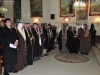 Arabs attending Peace Prayers at our St. George Cathedral in Hassake